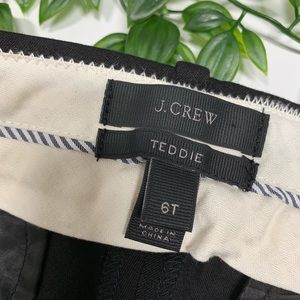 J. Crew Pants - J. Crew Teddie Dress Pant (6)